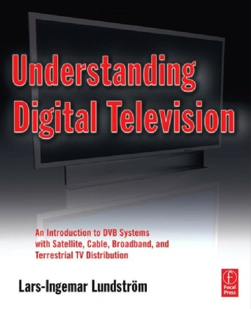 Understanding Digital Television front cover